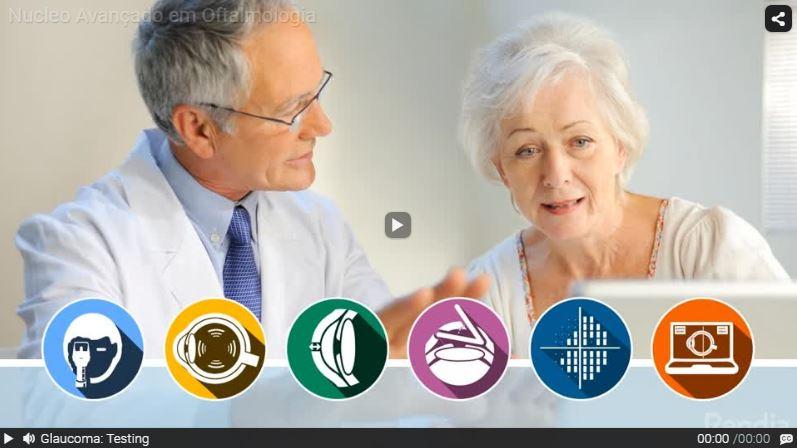 Vídeos sobre Glaucoma
